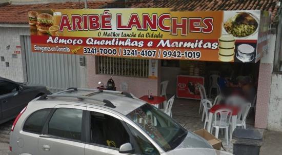 Aribe Lanches