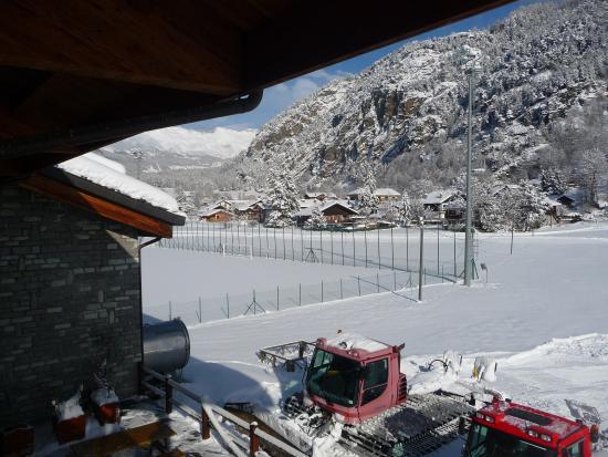 Du Foyer Hotel Brusson : Hotel du foyer brusson italie voir les tarifs et avis