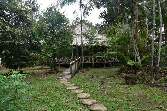 Photo of Otorongo Expeditions Jungle Lodge Iquitos