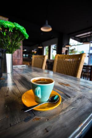 Secondeli Cafe