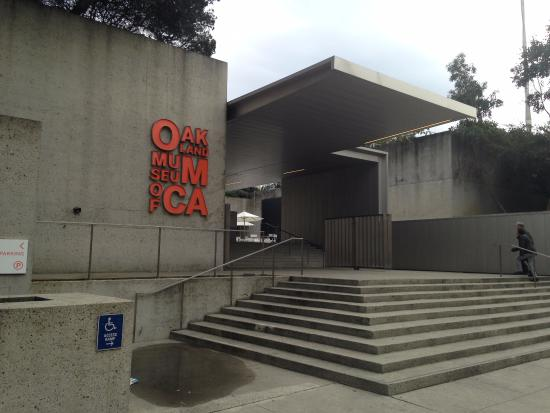 ‪Oakland Museum of California‬
