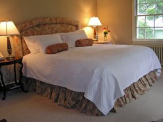 Bed And Breakfast In Kent Connecticut
