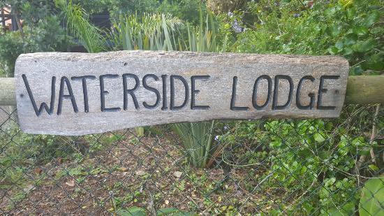 Waterside Lodge B&B, Wilderness: 20160401_143340_large.jpg