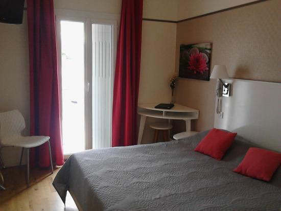 Foto de Hotel Le Golfe