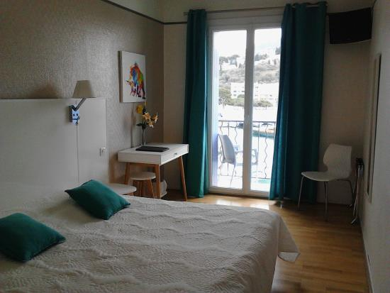 Hotel Le Golfe Image