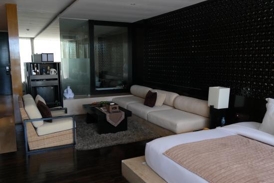 巴厘島水明漾安納塔拉度假酒店照片