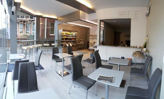 Breeze Cafe UK