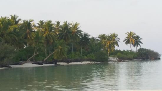 Faafu Atoll Foto
