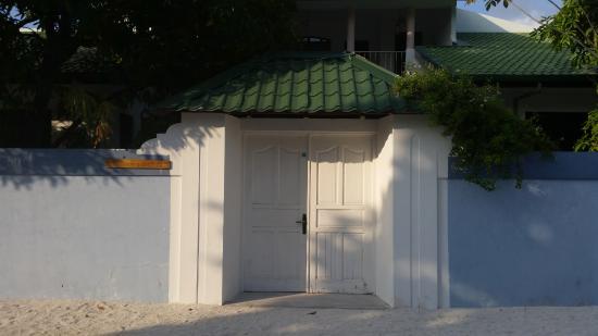 Faafu Atoll-bild