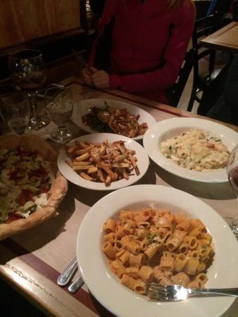 Antonio's Bar & Trattoria