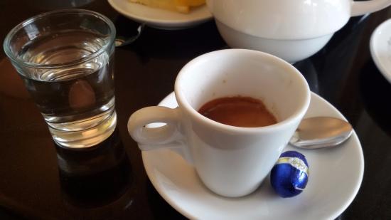 Pasticceria Dolci Peccati Di Gola: Caffè