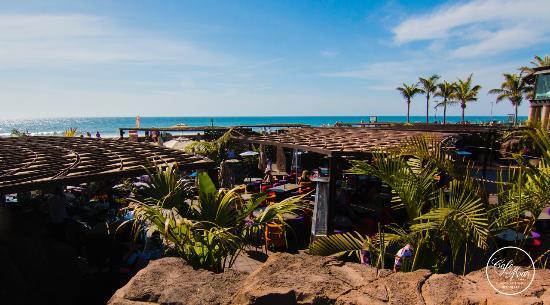 Cafe del Mar Meloneras