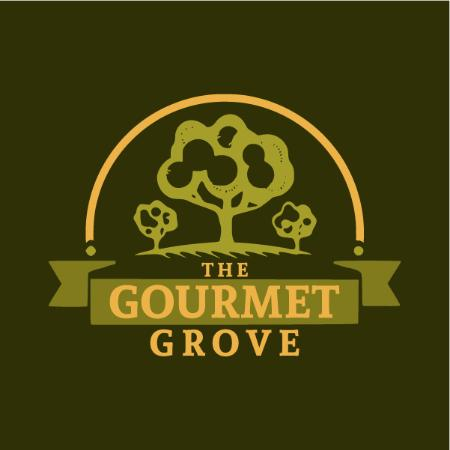 ‪The Gourmet Grove‬