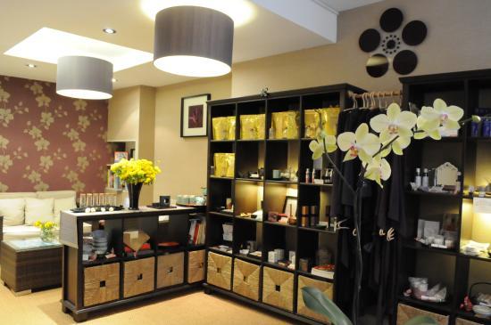 Chi Yu Wellness Centre