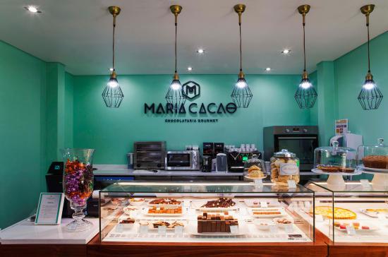 Maria Cacao