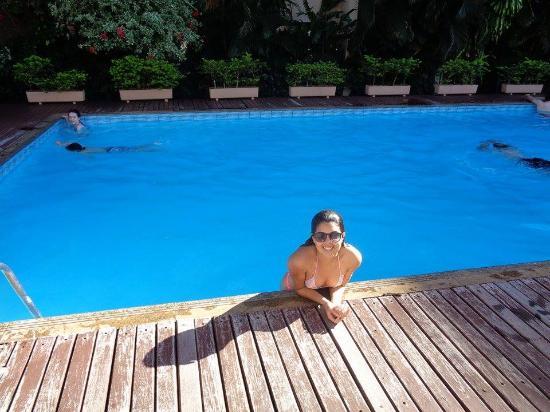 Lider Palace Hotel Photo