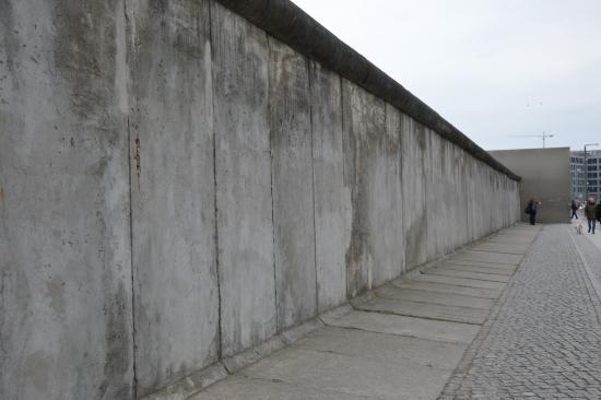 Cicerone Berlino : La striscia della morte