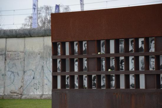 Cicerone Berlino : Vittime del muro