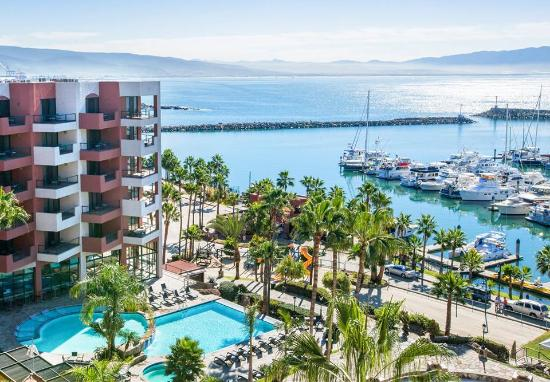 Photo of Hotel Coral & Marina Ensenada