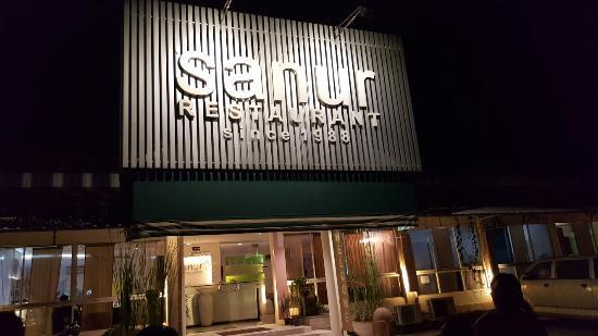 Sanur Restaurant