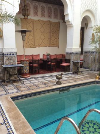 Photo of Riad Esprit Du Monde Marrakech