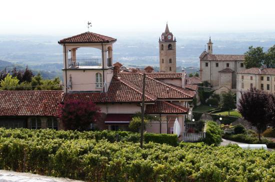 Comune di Monforte d'Alba