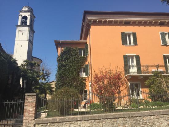 Casa Biondani Lazise