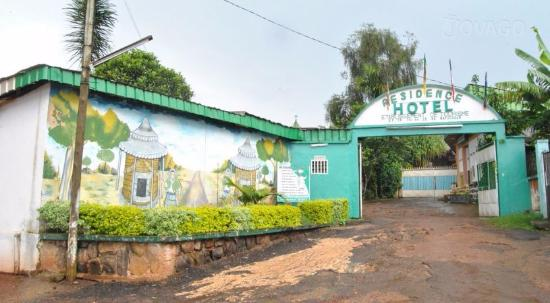 Pictures of Residence Sare - Bafoussam Photos