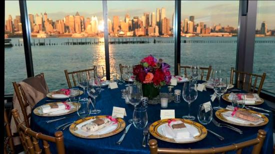 Private Room Party Picture Of Molos Restaurant Weehawken