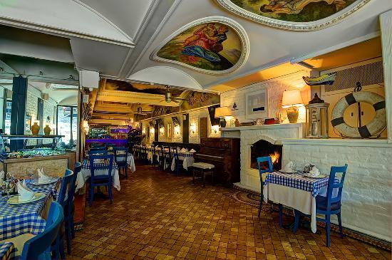 Kayikci Restaurant