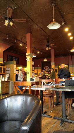 Saint Albans, Vermont: A friendly local,sppt