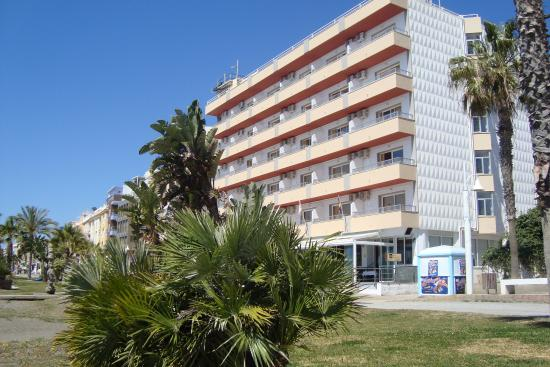 Hotel Rincon Sol Malaga Tripadvisor