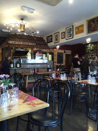 Il Pagliaccio Restaurant
