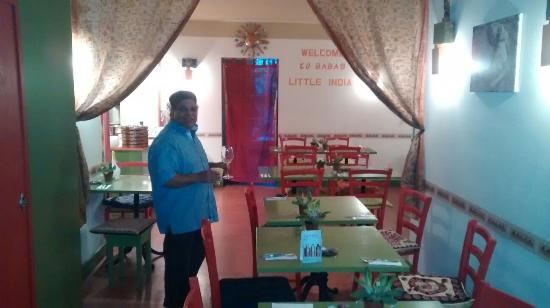 Restaurant Samosa