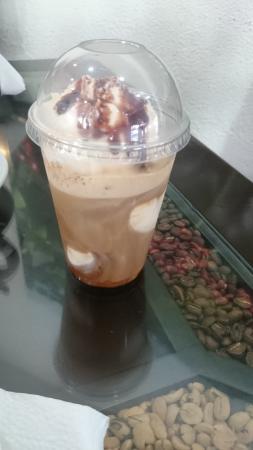 Cafe Colibri Cuernavaca