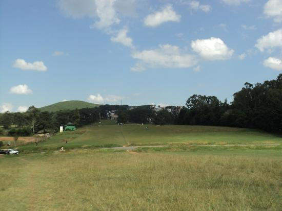 Golf Links: Shillong Golf course