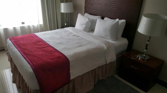 Ramada Paramaribo Princess Hotel: 20160330_151339_large.jpg
