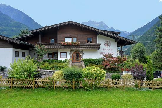 Landhaus zum Griena