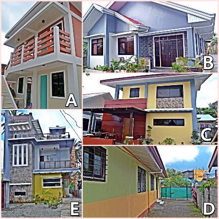 Lilian Baler Transient Houses