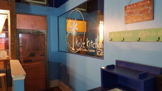 interior decor picture of kelz kitchen atlanta tripadvisor rh tripadvisor com