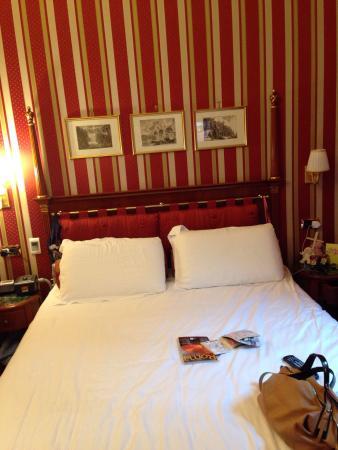 Hotel Manfredi Suite in Rome: photo0.jpg