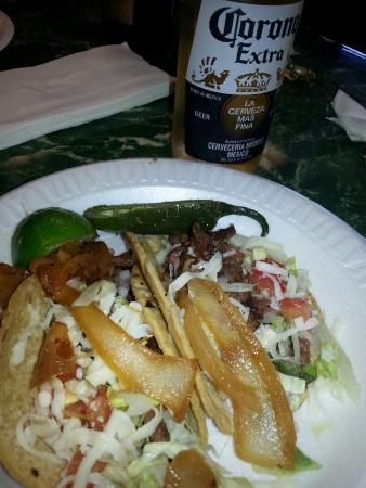 Great tacos cheap
