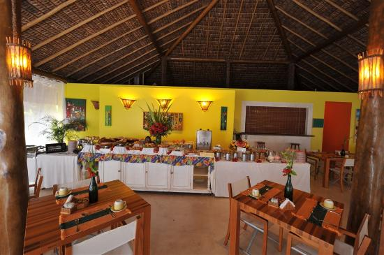 Corais Restaurante