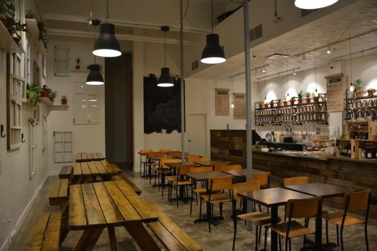 Cafe Pekoe