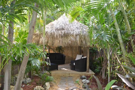 Windamar Beach Resort: Outside 2