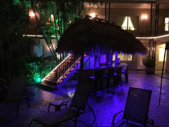 Windamar Beach Resort: Outside