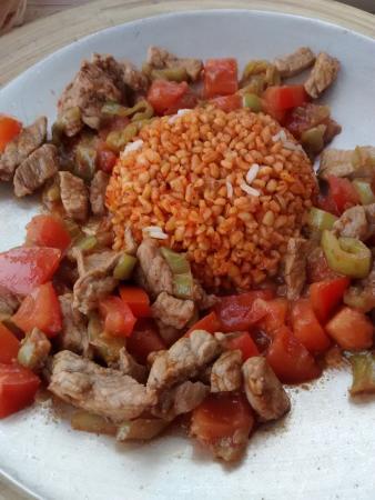 Restaurant Baran