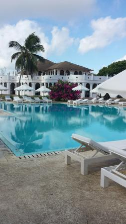 Garoda Resort: 20160319_065952_large.jpg