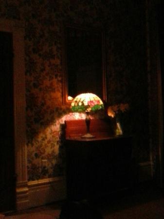 Ann Starrett Mansion Boutique Hotel Photo