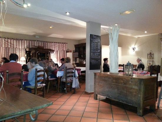 Dieffenthal, Frankrike: La Table Du Verger
